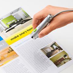 書画カメラ(200万画素・オートフォーカス・USB接続)