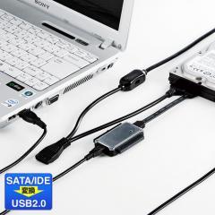 IDE/SATA-USB変換ケーブル