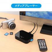 SDカードプレーヤー(メディアプレーヤー・USBメモリー対応)